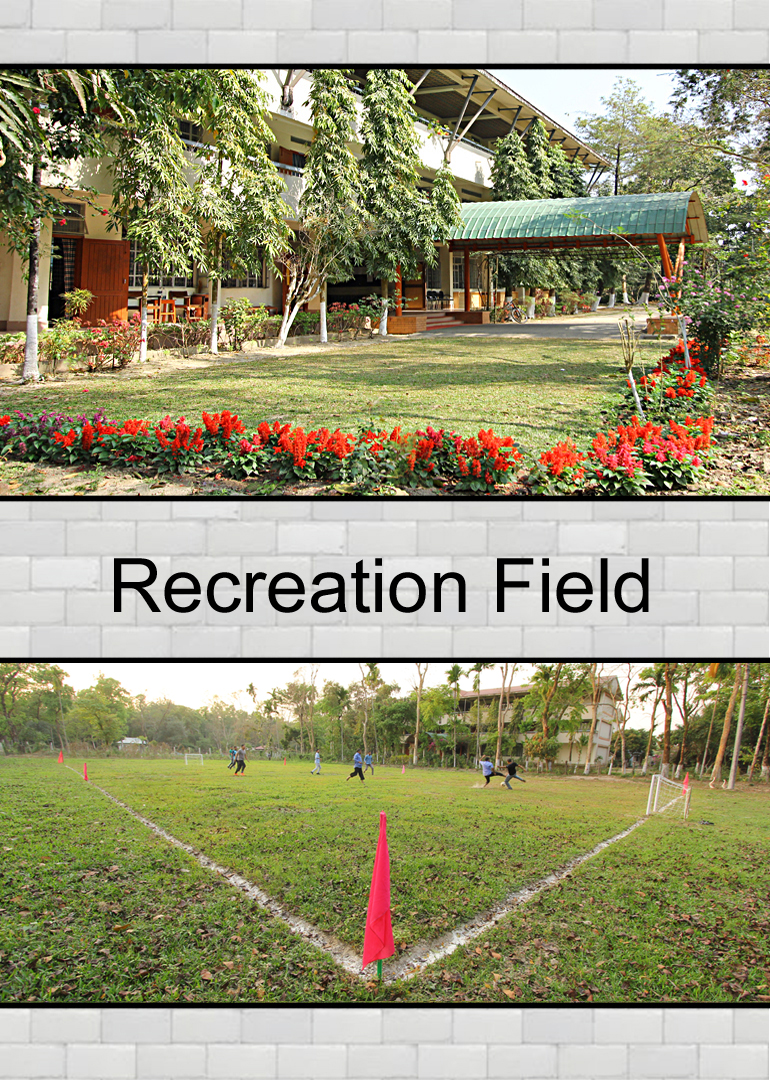Recreation Field Images